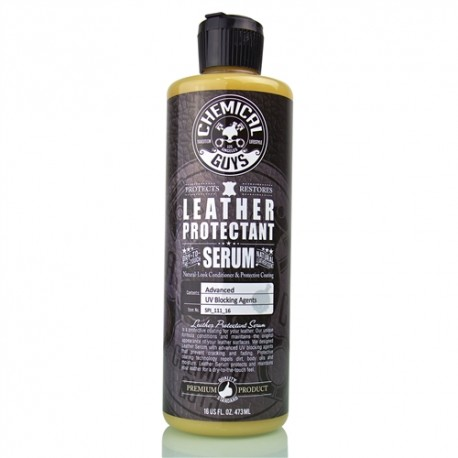 Leather Protectant - Dry-to-the-touch-Serum