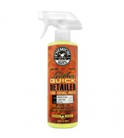 Leather Quick Detailer (473 ml)