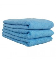 Workhorse XL Blue Professional Grade Microfiber Towel, 60 x 40cm (Windows)