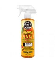 MangoCello Scent Premium Air Freshener & Odor Eliminator (473 ml)
