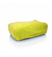Workhorse Yellow Premium Grade Microfiber Applicator, (Interior)