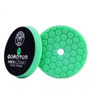 Hex-Logic Quantum Medium-Heavy Cutting Pad, Green (6.5 Inch)
