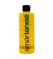 SmartCarwash™ - Premium Wash and Wax Shampoo in One - 16 oz (473 ml)