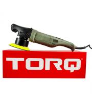 TORQ 10FX - Mașină de polișat orbitală cu excentric 8 mm