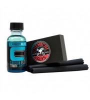 Carbon Flex C9 Protective Trim Coating Kit (4 bucati)