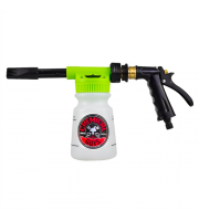 TORQ Foam Blaster 6 Foam Wash Gun- The Ultimate Car Wash Foamer That Connects to Any Hose