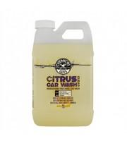 Citrus Wash Clear Hydrophobic Free Rinse Car Wash (1.9 l)