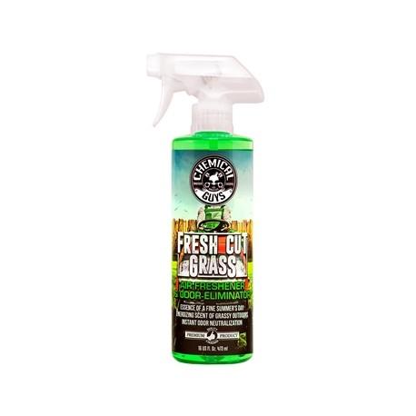 Fresh Cut Grass Air Freshener & Odor Eliminator (473 ml)