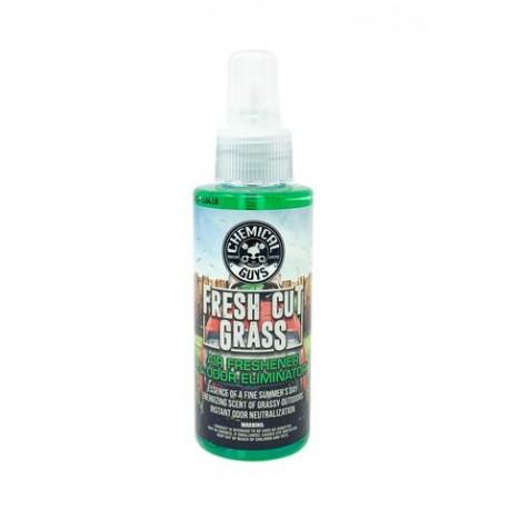 Fresh Cut Grass Air Freshener & Odor Eliminator (118 ml)