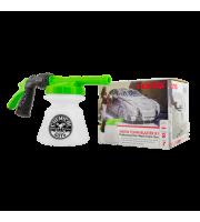 The TORQ Foam Blaster R1 - lance spumare