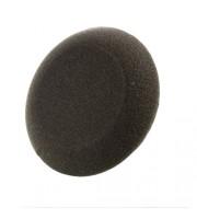 Black Ultra Fine W-APS Refined Foam Applicator