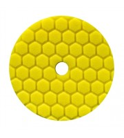 Hex-Logic Quantum Heavy Cutting Pad, Yellow (5.5 Inch) - baza prindere 5 Inch