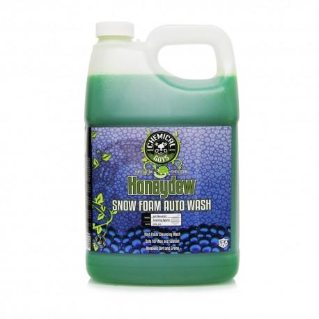 Honeydew Snow Foam Auto Wash Cleanser (3.78 l)