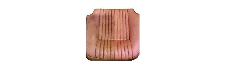 Ingrijire si curatare interior din piele