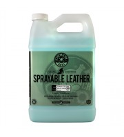 Sprayable Leather Cleaner & Conditioner in One (3.78 l)
