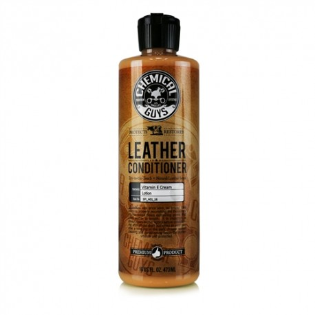 Leather Conditioner (473 ml)
