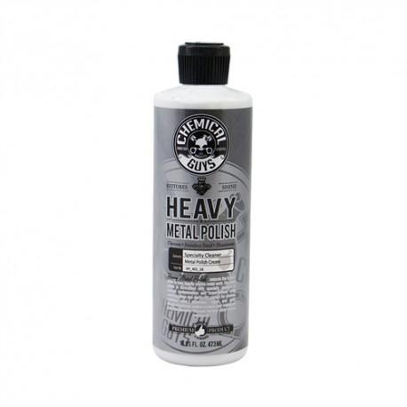 Heavy Metal Polish (473 ml)