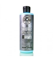 Light Metal Polish - Metal Wax (473 ml)