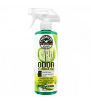 So Fast Odor Eliminator & Air Freshener, Green Apple Scent (473 ml)