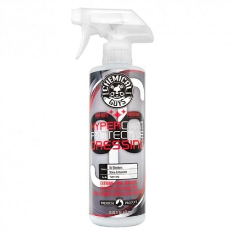 G6 Hyper Coat High Gloss Coating Protectant Dressing (473 ml)