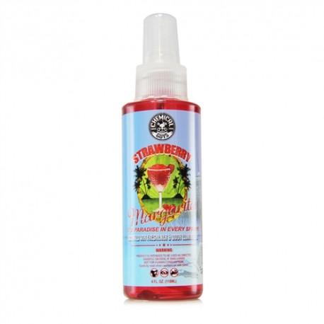Strawberry Margarita Premium Air Freshener & Odor Eliminator (118 ml)