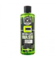 Carbon Flex Vitalize Wash for Maintaining Protective Coatings (473 ml)