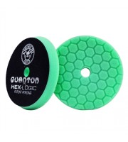 Hex-Logic Quantum Medium-Heavy Cutting Pad, Green (6.5 Inch)