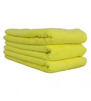 Workhorse XL Yellow Professional Grade Microfiber Towel, 60 x 40cm