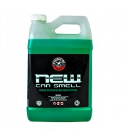 New Car Smell Premium Air Freshener & Odor Eliminator (473 ml)