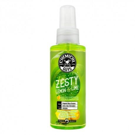 Zesty Lemon and Lime Air Freshener Odor Eliminator (473 ml)