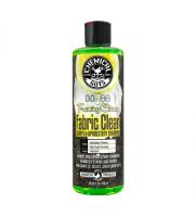 Foaming Citrus Fabric Clean Carpet & Upholstery Shampoo & Odor Eliminator (473 ml)