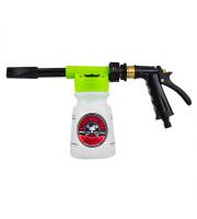 TORQ Foam Blaster 6 Foam Wash Gun- The Ultimate Car Wash Foamer That Connects to Any Hose