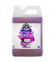 Extreme Body Wash & Wax ( 3.78 l)