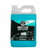 InnerClean Interior Quick Detailer & Protectant, Limited Edition Baby Powder Scent (3.78 l)