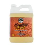 Leather Scent Premium Air Freshener & Odor Eliminator (473 ml)