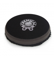 Black Optics Microfiber Polishing Pad (6 inch) - Finishing