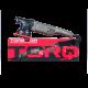 TORQ 15DA - Mașină de polișat orbitală cu excentric 15 mm