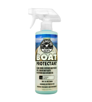 Marine and Boat Vinyl & Rubber Protectant (473 ml)