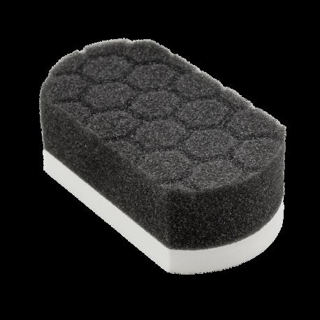 Easy Grip Soft Hex-Logic Applicator Pad, Blue