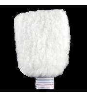 Premium Extra Thick Wash Mitt & Pad