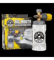 Big Mouth MAX Release Foam Cannon