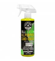 ALL CLEAN+ Citrus Based All Purpose Super Cleaner (473 ml)