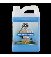 Rinse Free Wash and Shine, The Hose Free Rinseless Car Wash (3.78 l)
