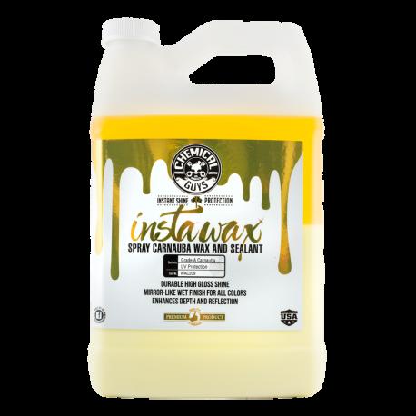 InstaWax Liquid Carnauba Shine and Protection Spray (3.78l)
