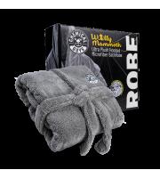 Halat Baie Woolly Mammoth Ultra Plush Hooded