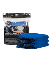 Monster Extreme Thickness Towel 40x40 cm