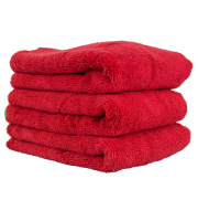 Fluffer Miracle Red Towel 60x40 cm