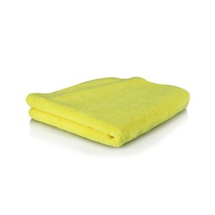 Workhorse Yellow Professional Grade Microfiber Towel 40 x 40 cm