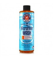 Microfiber Wash Cleaning Detergent Concentrate (473 ml)