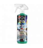 After Wash - Shine While You Dry Drying Agent, With Hybrid Gloss Technology (473 ml)